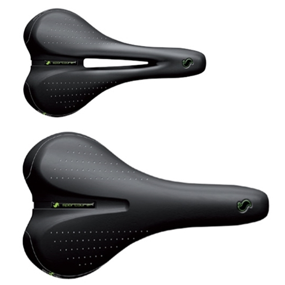 Slika SELLE ITALIA SPORTOURER FLX BIOX MAN AND LADY GEL