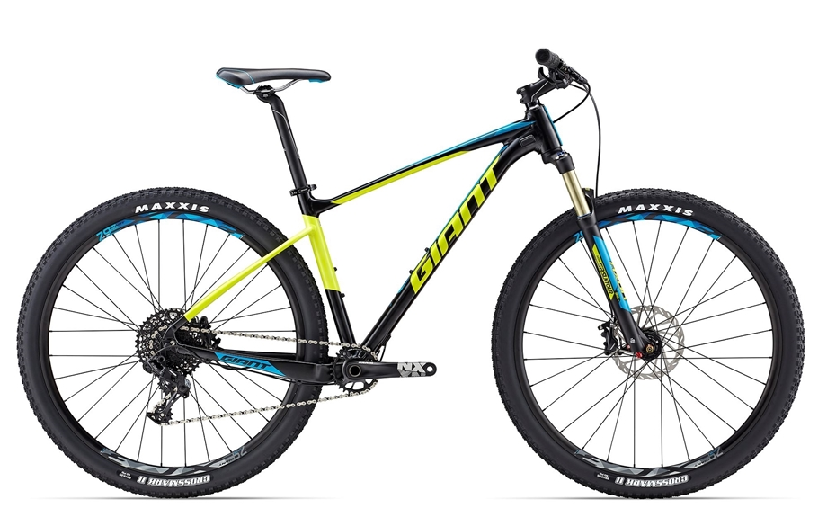 Slika GIANT 2017 Fathom 29er 1 LTD