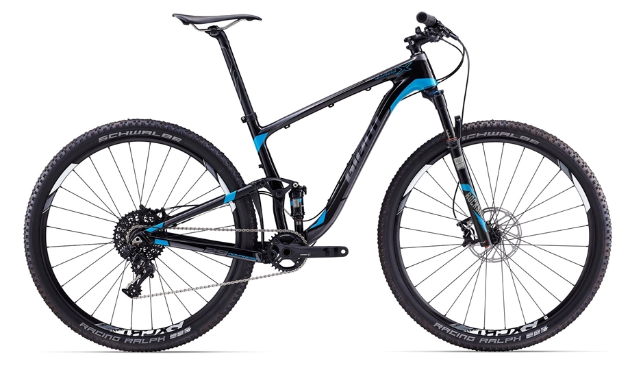 Slika GIANT 2017 Anthem X Advanced 29er