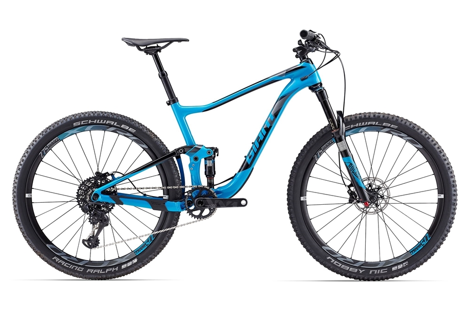 Slika GIANT 2017 Anthem Advanced 0