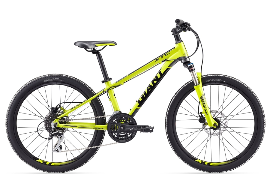 Slika GIANT 2017 XtC SL Jr 24