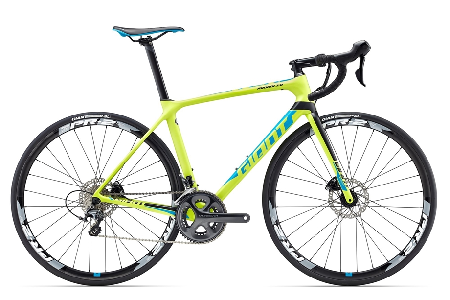 Slika GIANT 2017 TCR Advanced 1 Disc