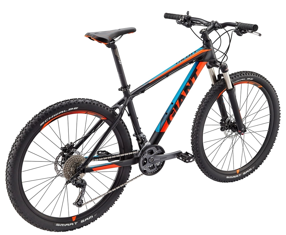 Slika GIANT 2017 Talon 2 LTD