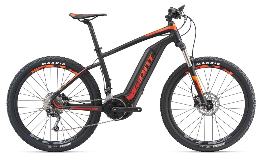 Slika GIANT 2018 Dirt-E+ 2