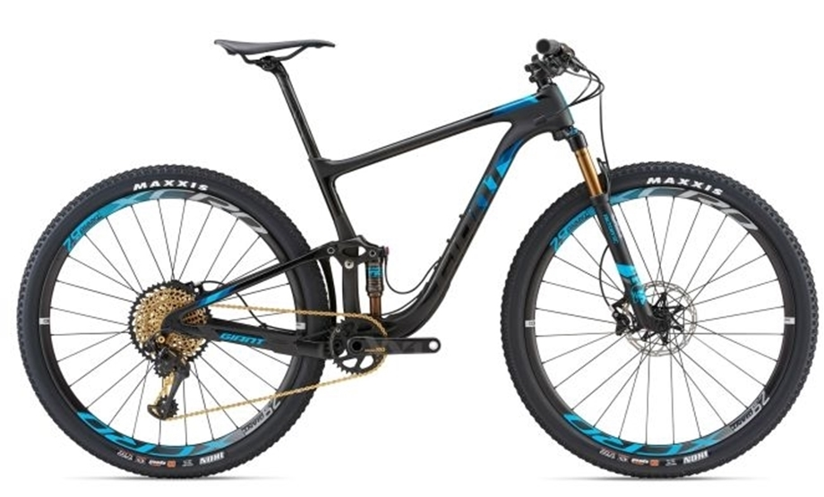 Slika GIANT 2018 Anthem Advanced Pro 29er 0