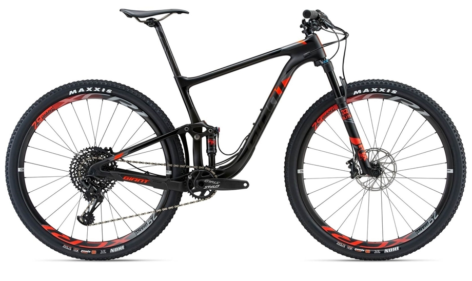 Slika GIANT 2018 Anthem Advanced Pro 29er 1