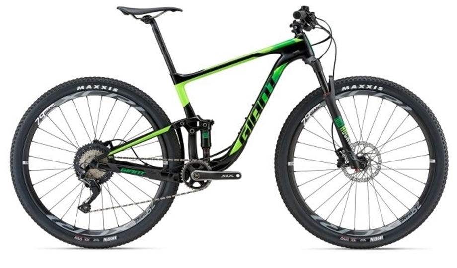 Slika GIANT 2018 Anthem Advanced 29er 1