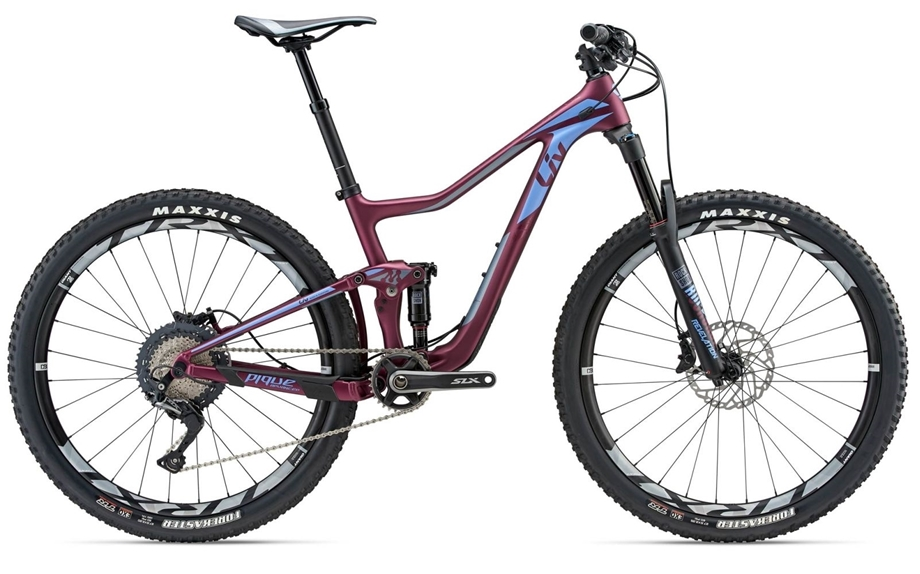 Slika GIANT 2018 Pique Advanced 2