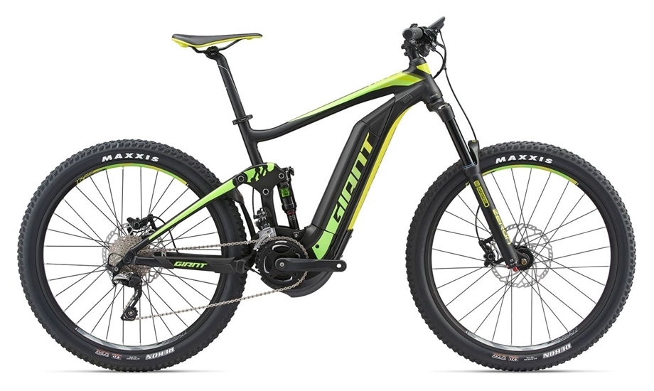 Slika GIANT 2018 Full-E+ 2