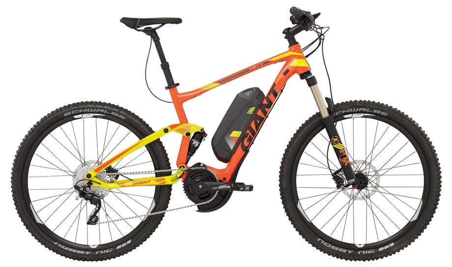 Slika GIANT 2016 FULL- E+1