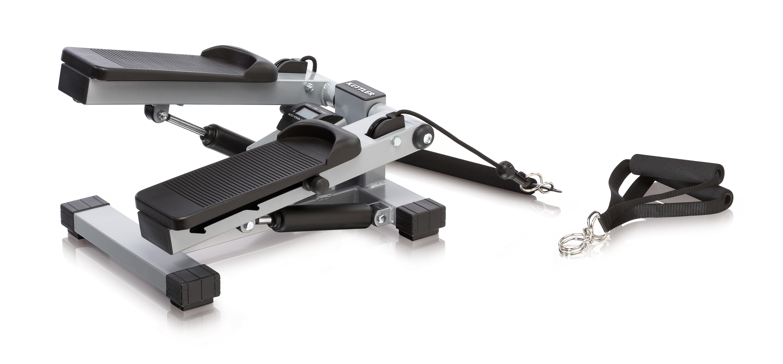 Mini steper Kettler Vario z računalnikom in vrvmi