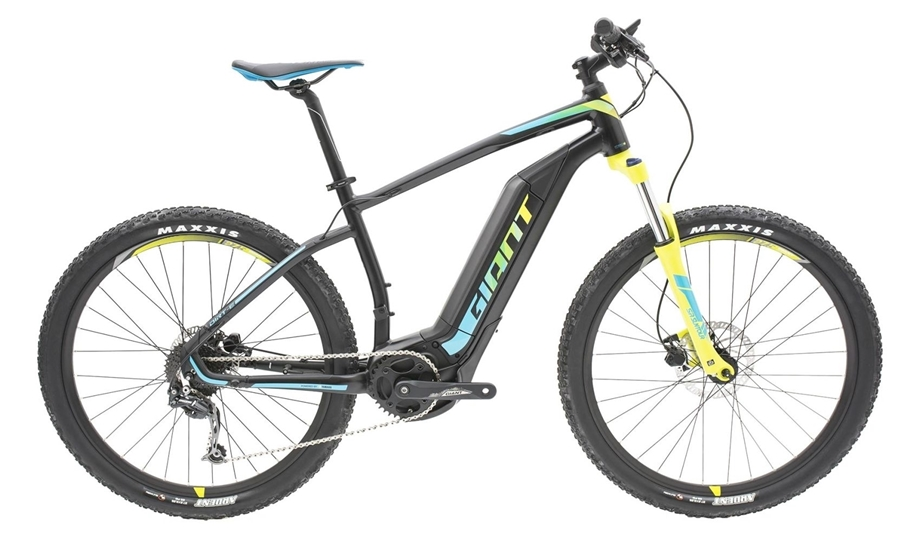 Slika GIANT 2018 Dirt-E+ 3