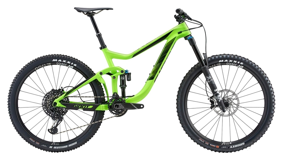 Slika GIANT 2018 Reign Advanced 1