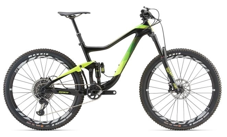 Slika GIANT 2018 Trance Advanced 0