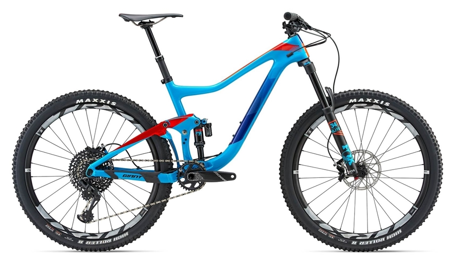 Slika GIANT 2018 Trance Advanced 1