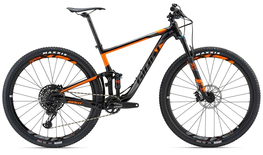 Slika GIANT 2018 Anthem 29er 1 GE