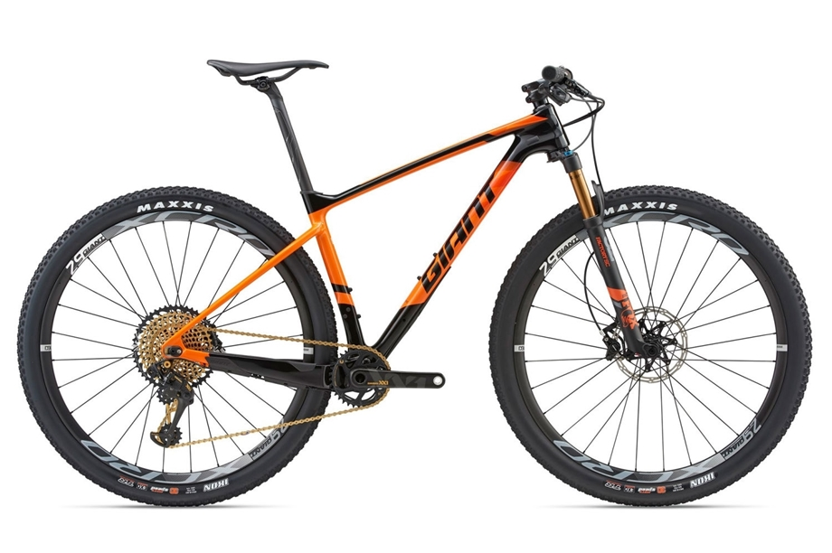 Slika GIANT 2018 XTC Advanced 29er 0