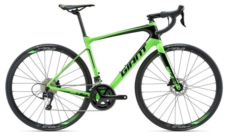 Slika GIANT 2018 Defy Advanced 2