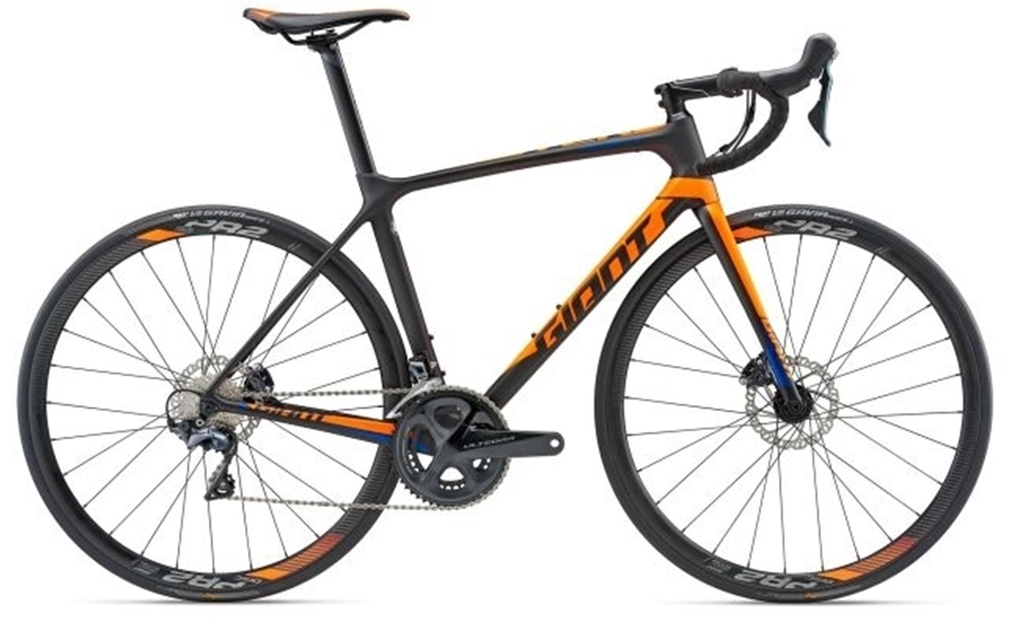 Slika GIANT 2018 TCR Advanced 1 Disc