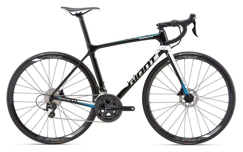 Slika GIANT 2018 TCR Advanced 2 Disc