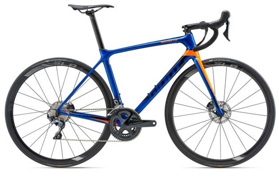 Slika GIANT 2018 TCR Advanced Pro 1 Disc