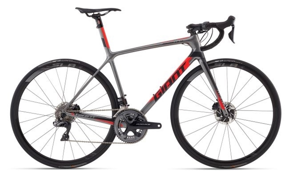 Slika GIANT 2018 TCR Advanced SL 0 Disc
