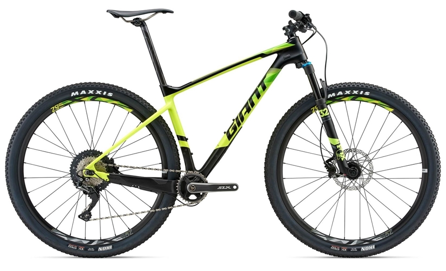 Slika GIANT 2018 XTC Advanced 29er 2 GE