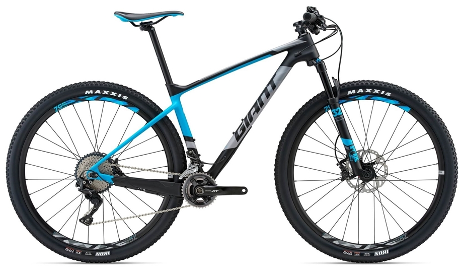 Slika GIANT 2018 XTC Advanced 29er 1.5 GE