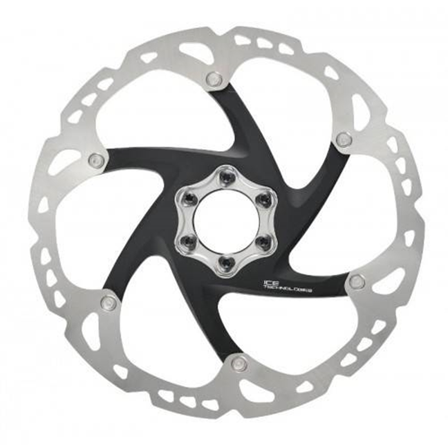 Slika SHIMANO DISC ROTOR XT SM-RT86 203mm