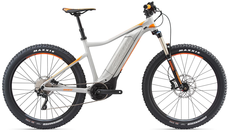 GIANT 2018 Dirt-E+ 2 Pro