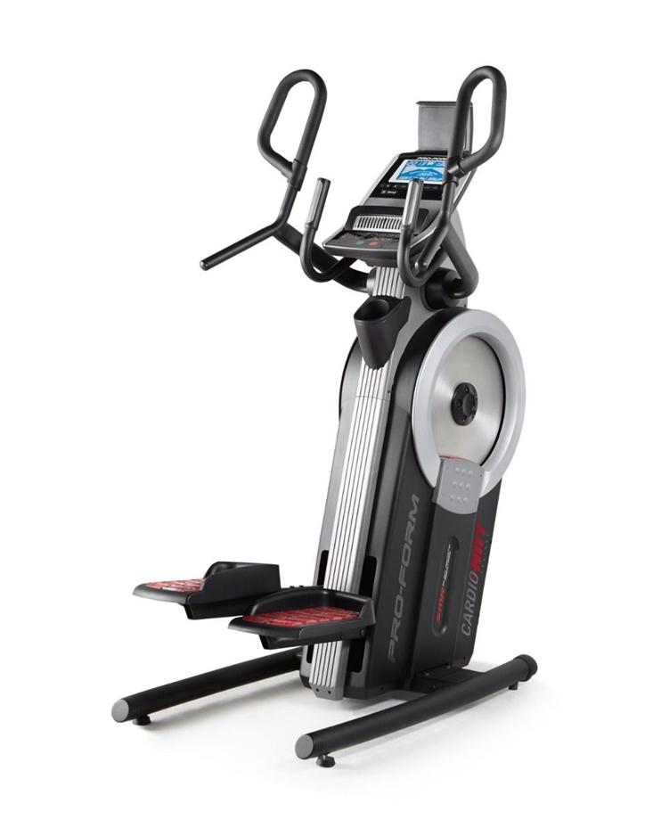 Slika Eliptik in steper Pro-Form HIIT Trainer