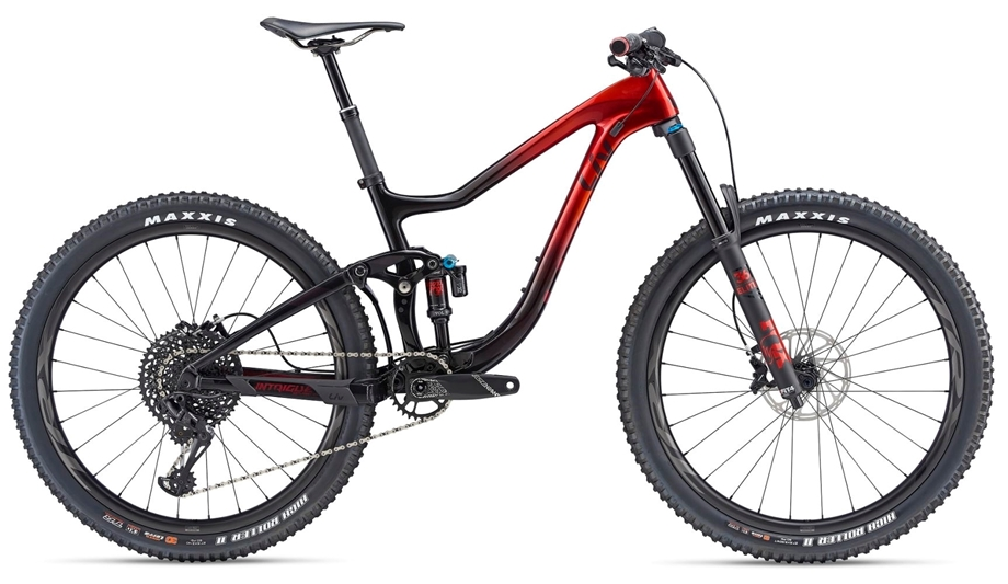 Slika GORSKO KOLO GIANT Intrigue Advanced 1 2019
