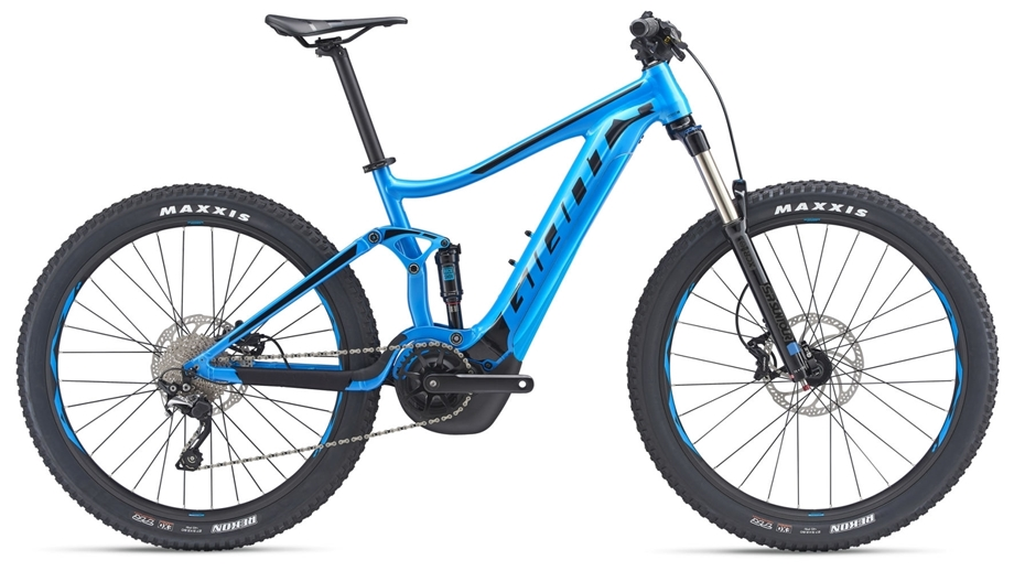 Slika GIANT Stance E+ 2 Power 2019 S