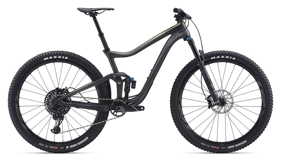 Slika GORSKO KOLO GIANT TRANCE ADVANCED PRO 29 1 2020