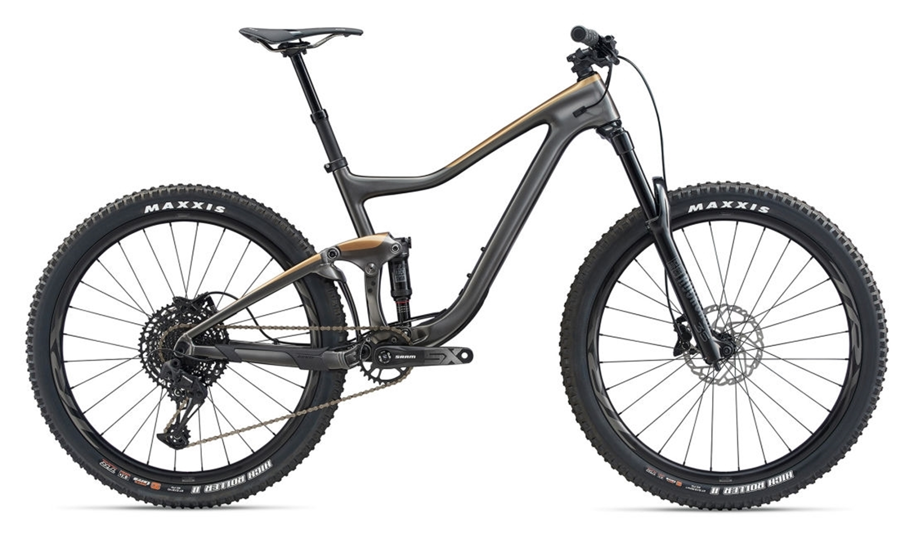 GORSKO KOLO GIANT TRANCE ADVANCED 2 2020