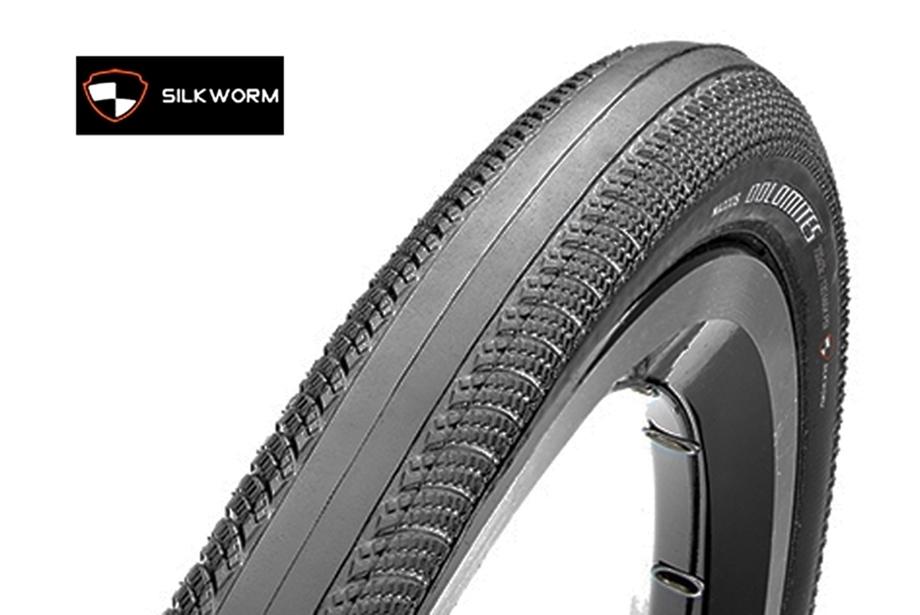Slika MAXXIS Dolomites Tire 700x23 wire 60TPI